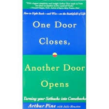 arthur pine one door opens