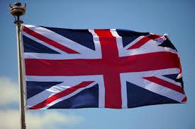 brit flag
