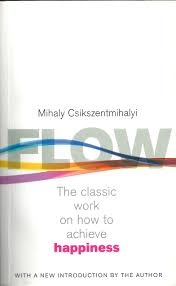 flow book happiness