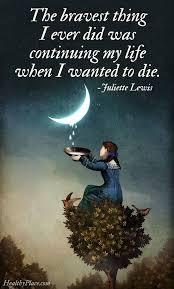 keep living sad quotes