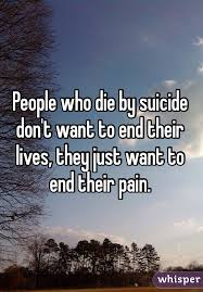 sad quotes suicide